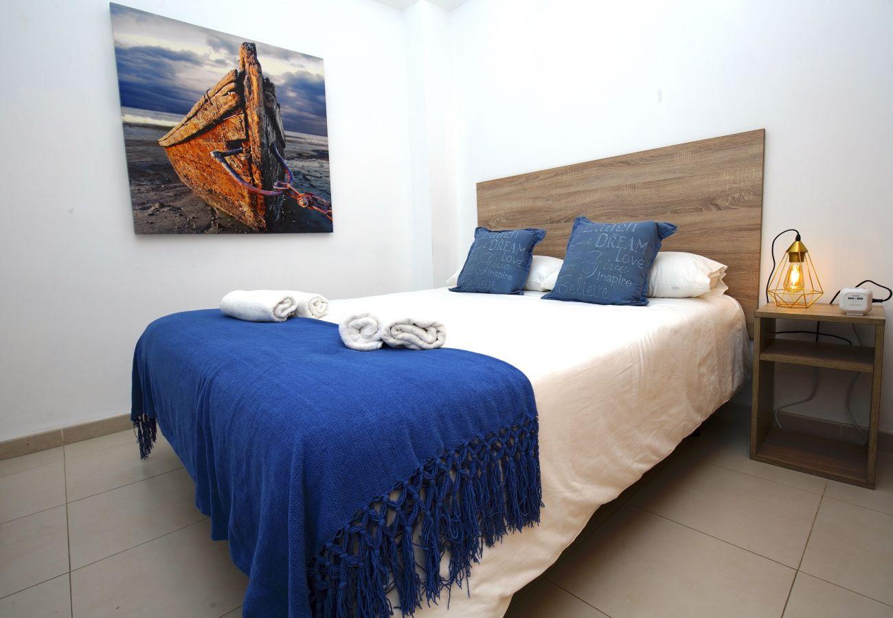 Apartamento en Palma de Mallorca - Superb apartment in La Lonja - La Lonja Homes