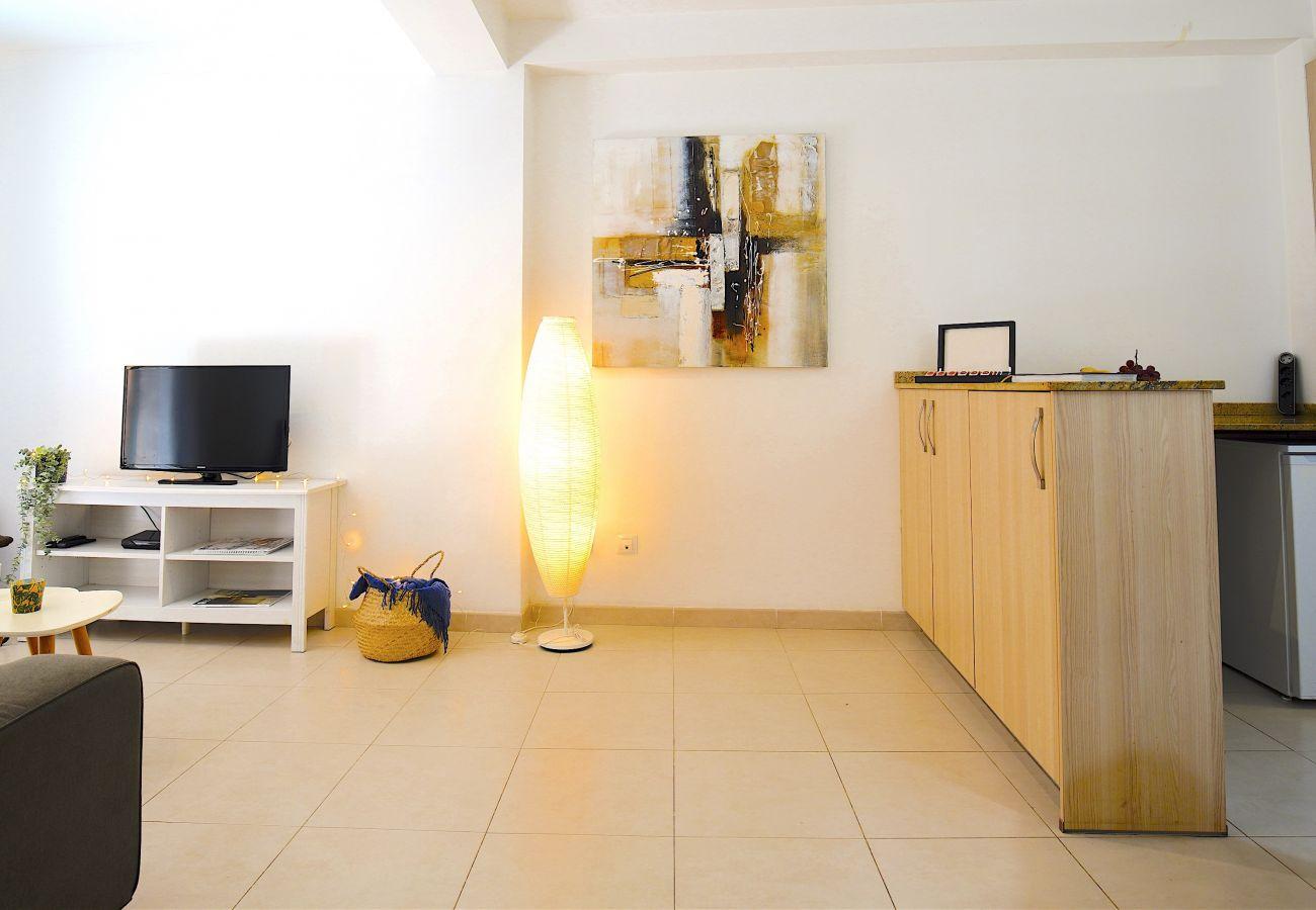 Apartamento en Palma de Mallorca - Apartamento en el Centro de Palma - La Lonja Homes