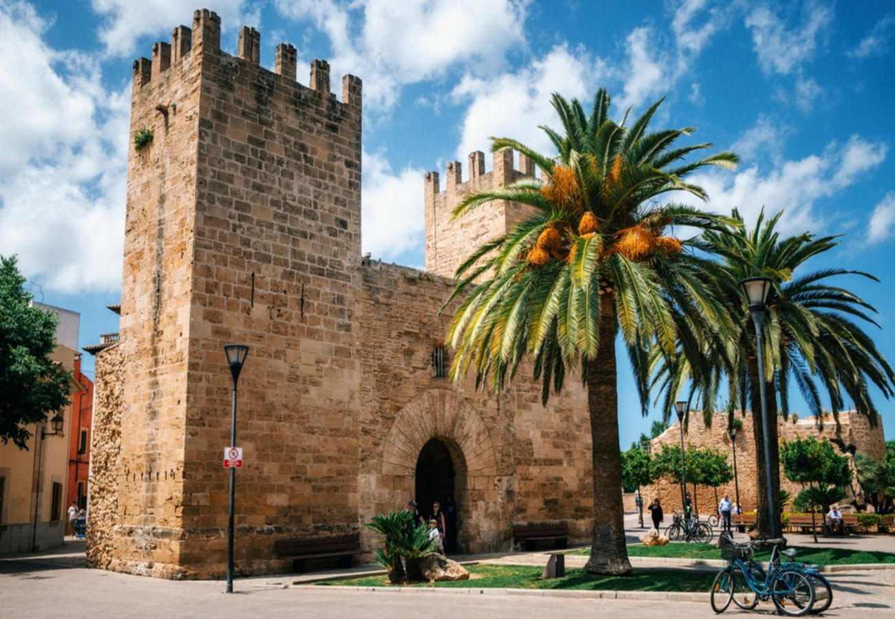 Chalet en Alcúdia - SA MARINA (ETV/6436) Ref. ALC18