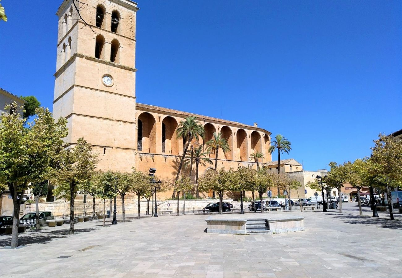 Finca en Muro - Son Lleig Muro Finca Mallorca 001