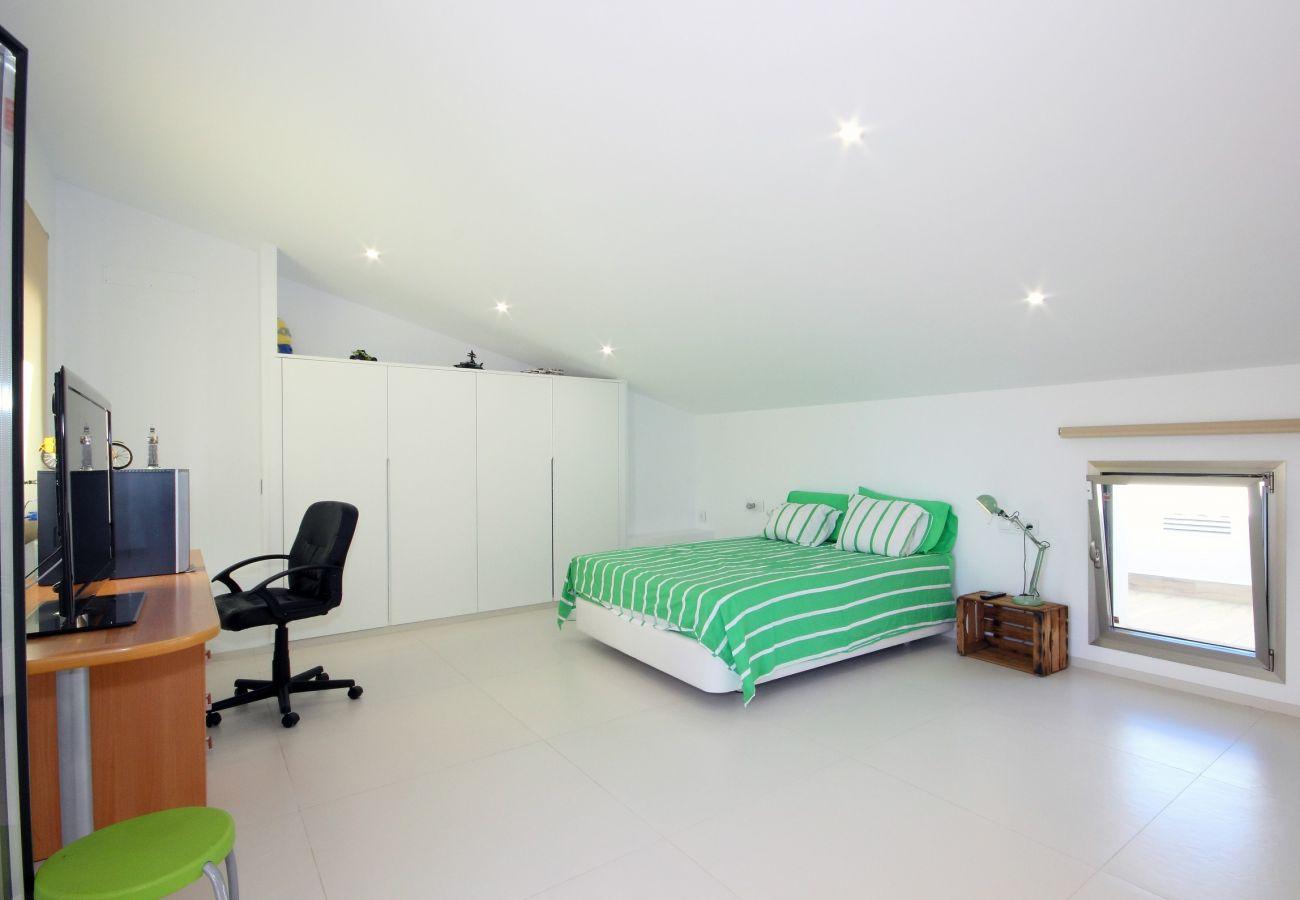 Desde 100 € por día puede alquilar una habitación
