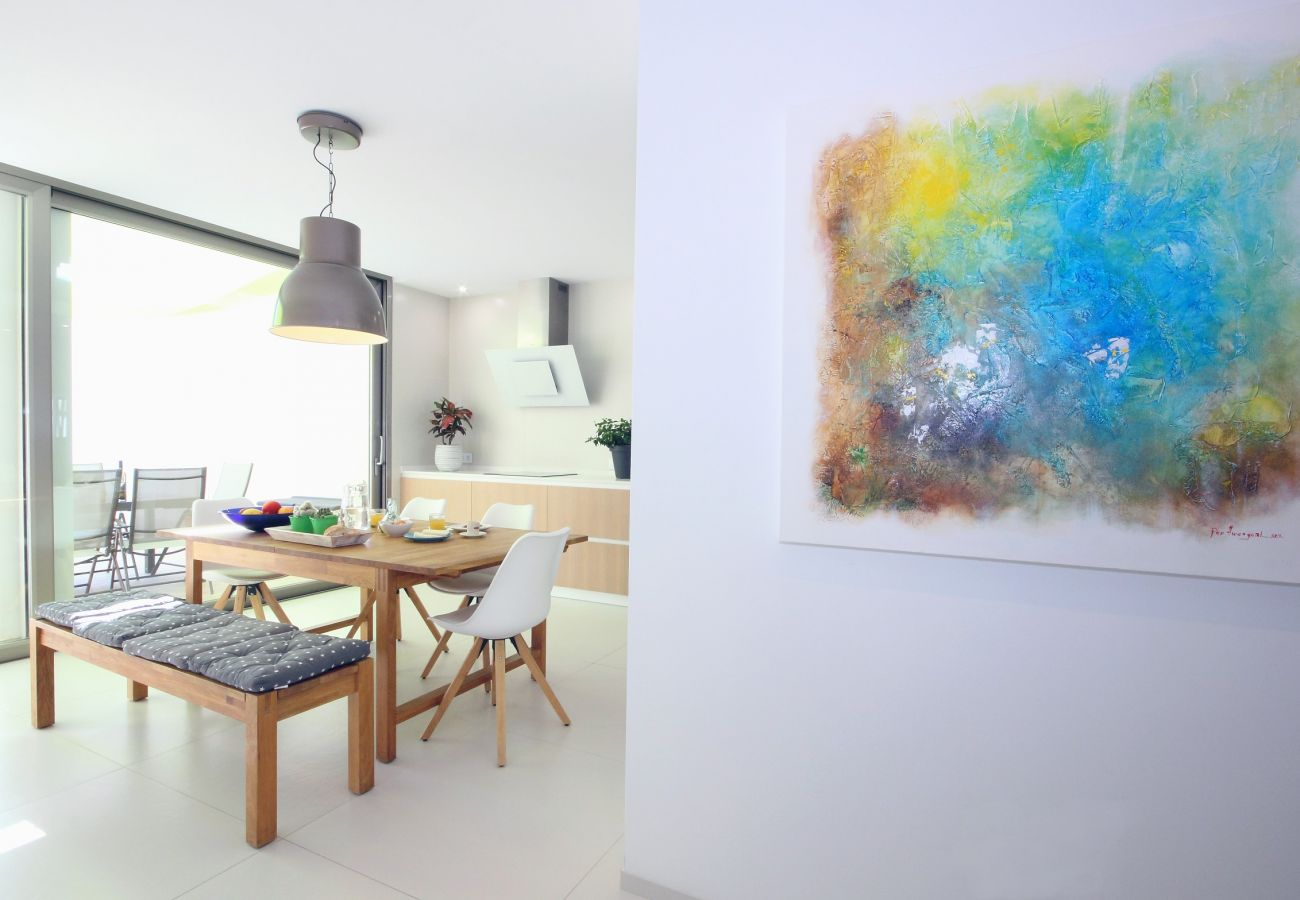 Finca Mallorca alquiler, casa de vacaciones