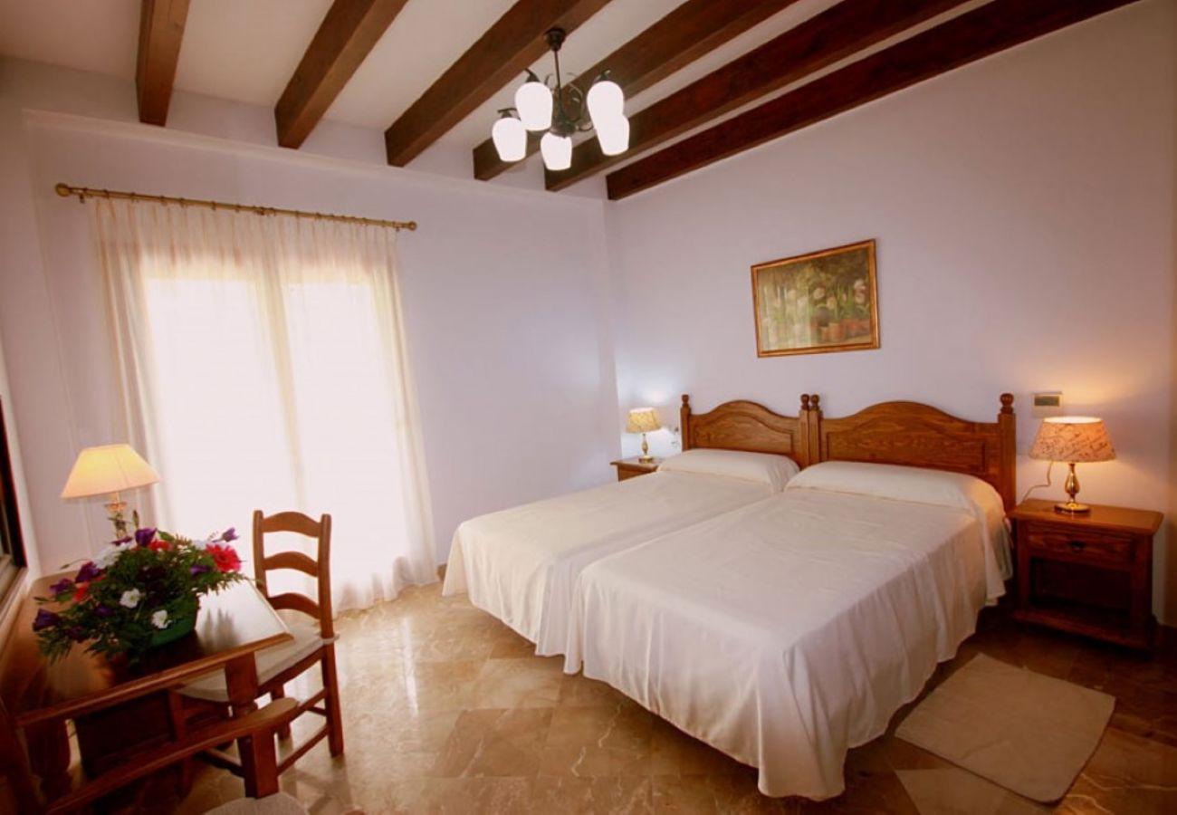 , Fincavermietung Mallorca,