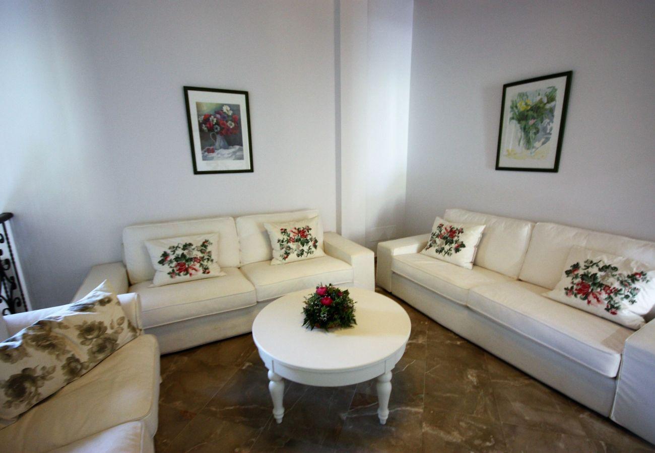 Finca en Petra - El Palmeral Villa en Petra 008