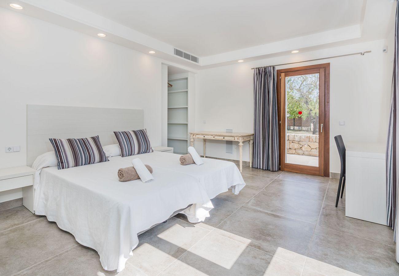 Villa en Alcúdia - VILLA SALOU (DRIAT 1872/2017) Ref. ALC21