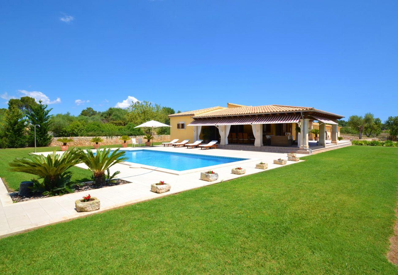 vacaciones, alquiler de vacaciones en Mallorca privada,