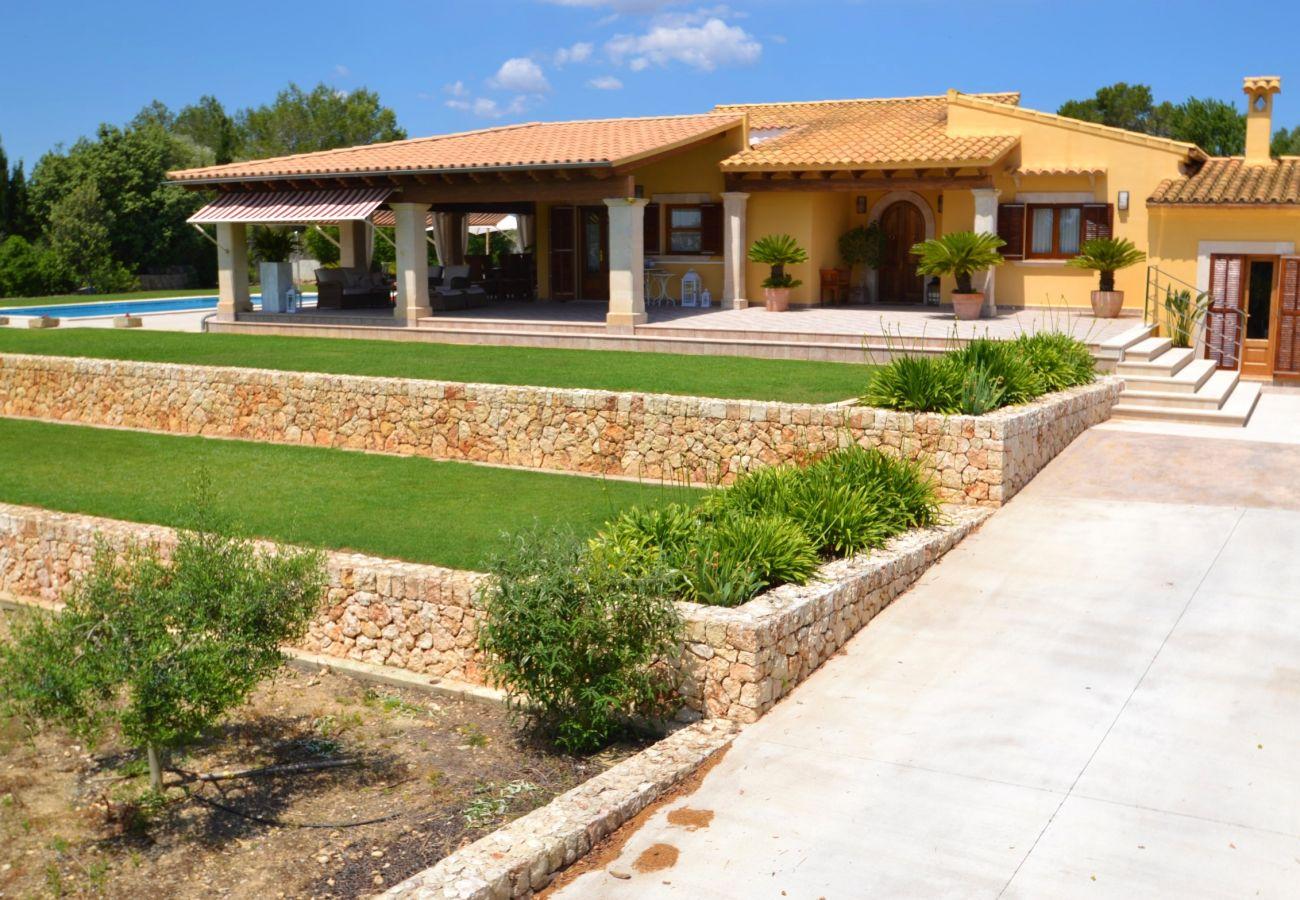 Mallorca, Alquiler de casa de vacaciones en mallorca