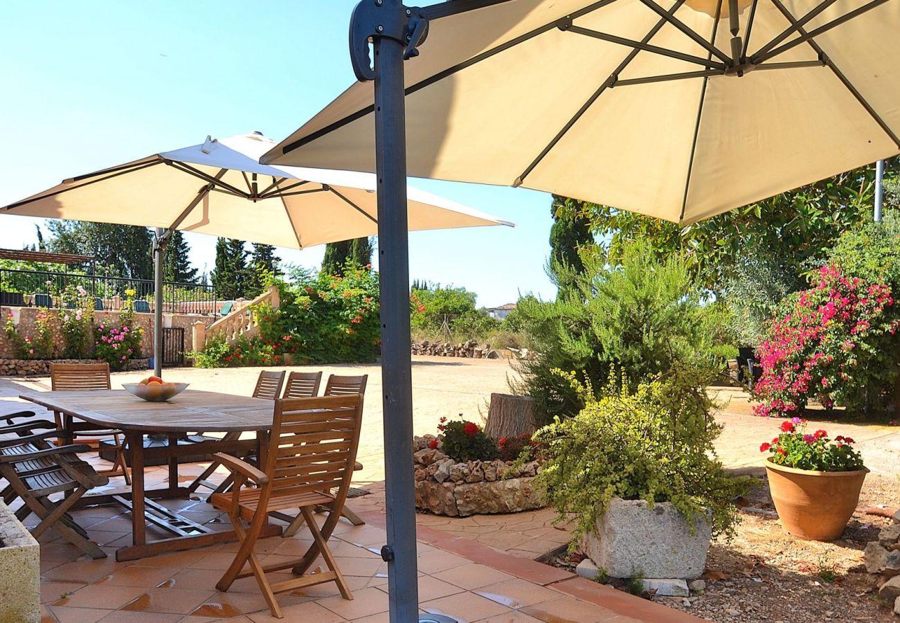 Mallorca, alquiler de casa de vacaciones en