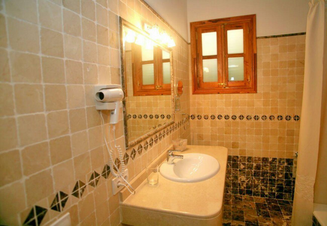 Alquiler de casa de vacaciones en Mallorcav