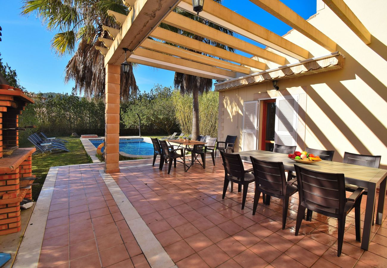 Casa en Sa Pobla - Romana, Sa Pobla Villa 036
