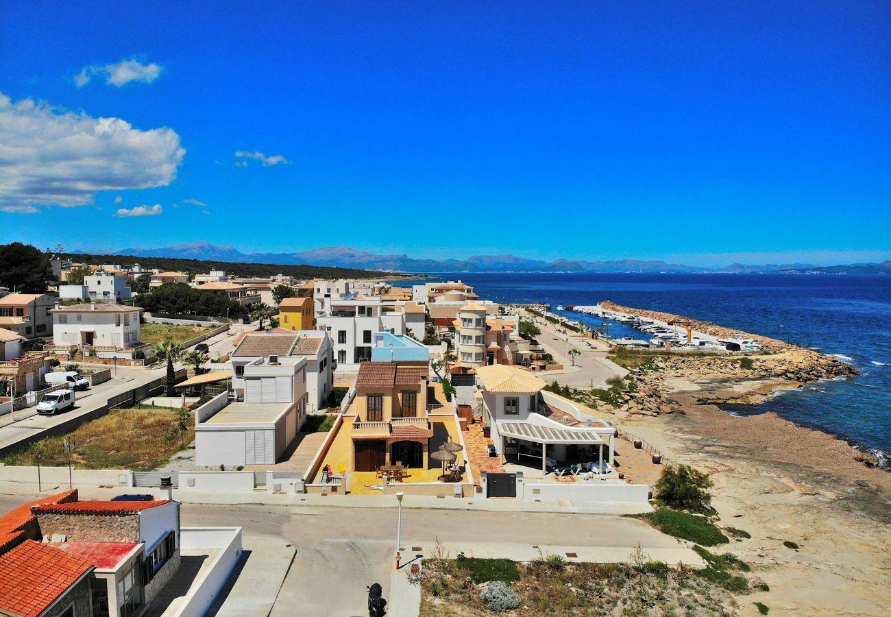 Casa en Son Serra de Marina - Embat Son Serra de Marina Chalet 045