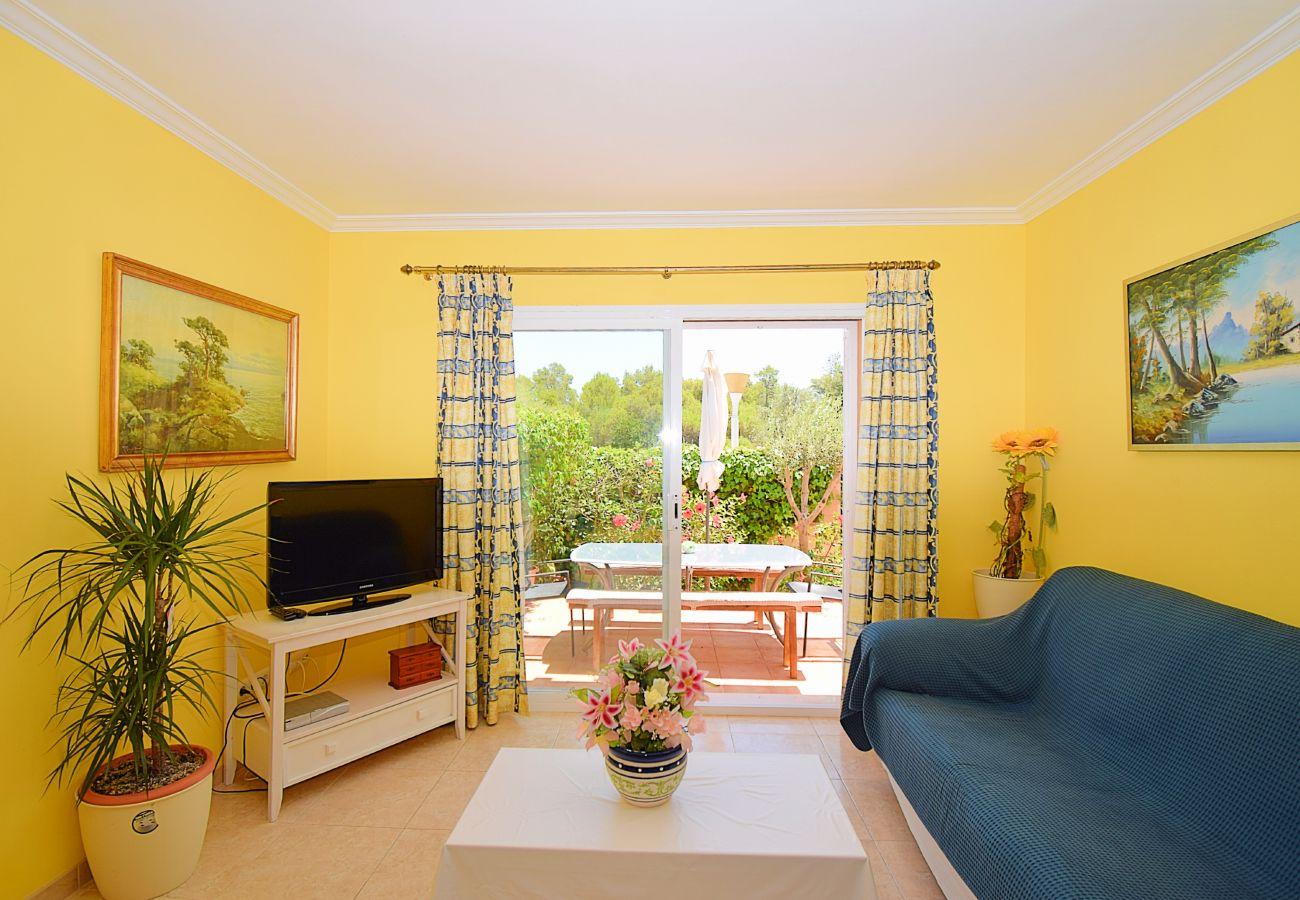 Casa en Son Serra de Marina - Posidonia Son Serra de Marina chalet 050