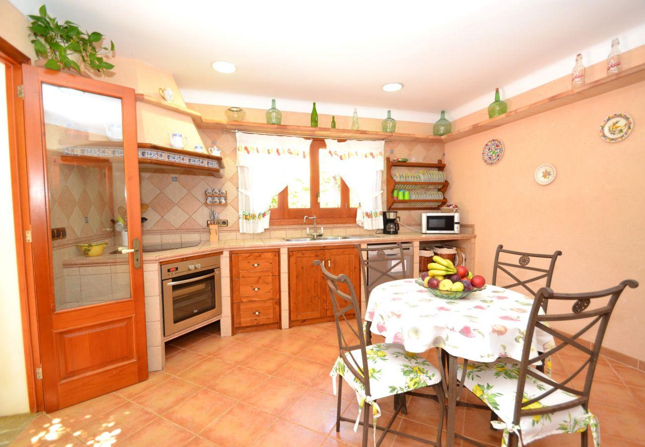 vvAlquiler de apartamento en Mallorca