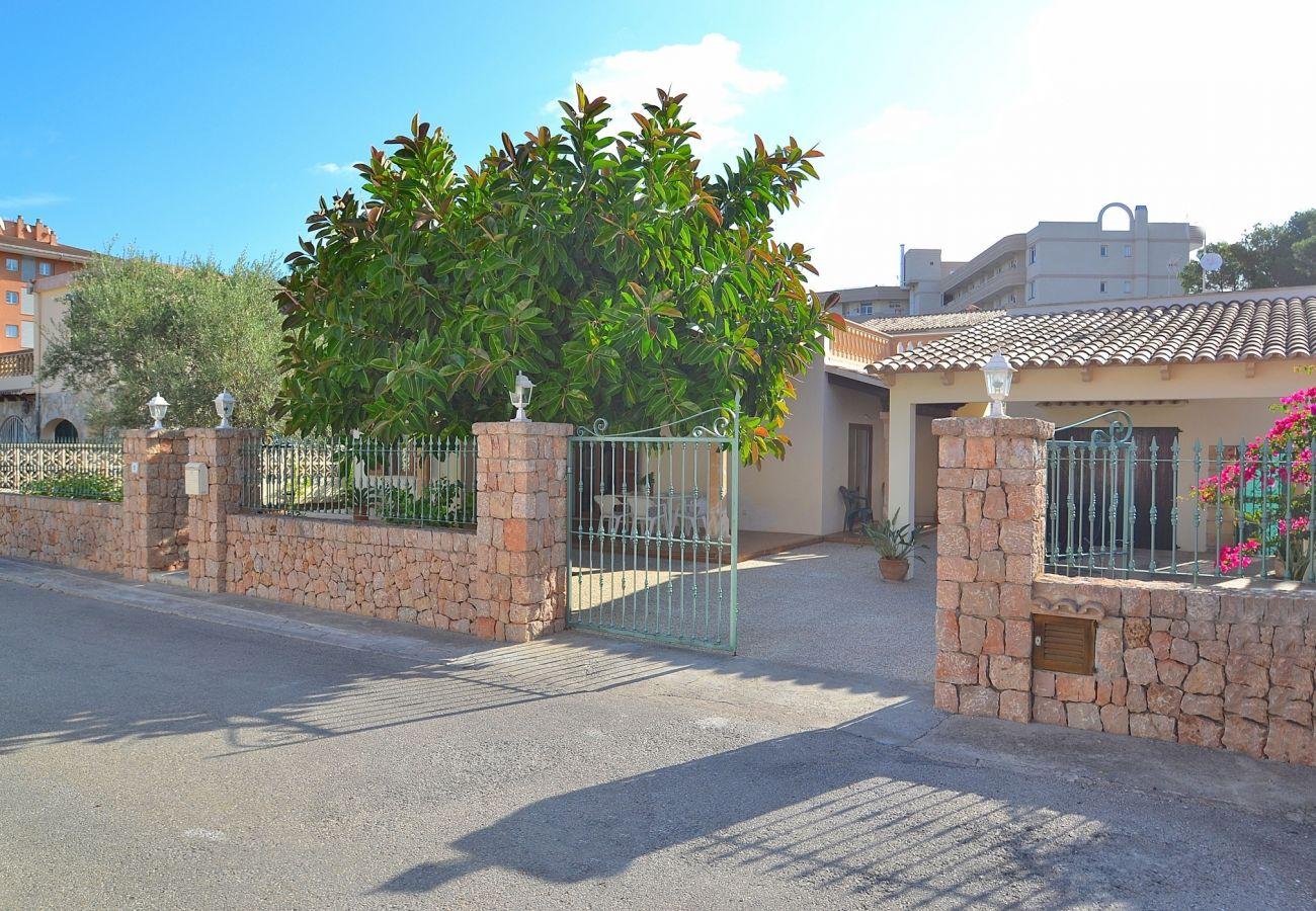 ..Alquiler privado Finca Mallorca