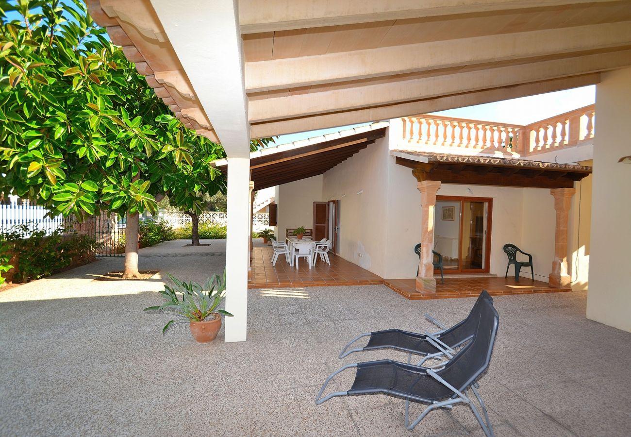 .Alquiler privado Finca Mallorca
