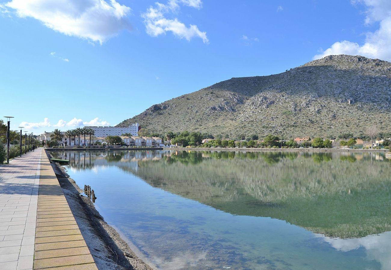 Casa en Port d´Alcudia - Villa BERNA ETV/7989 (Puerto Alcudia) 075
