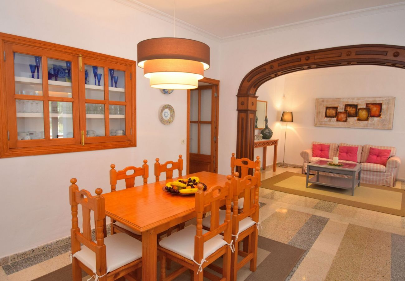 Finca en Costitx - Can Tiro villa Costitx Mallorca 096