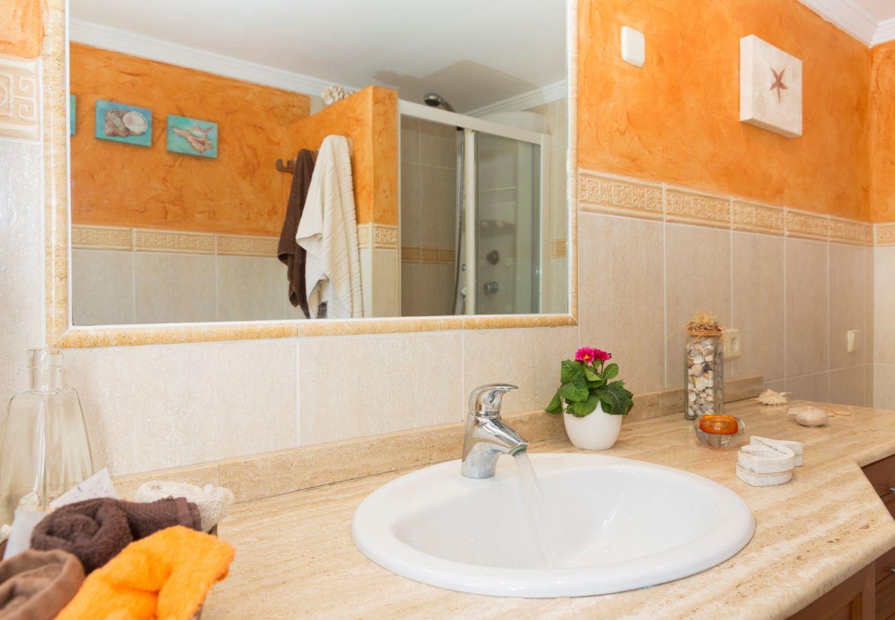 Alquiler de casa de vacaciones en Mallorca   ALCUDIA