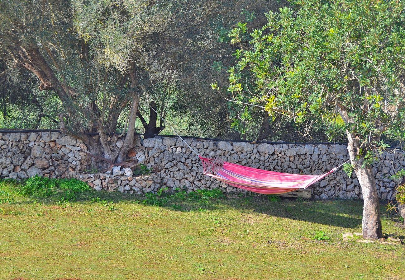 Alquiler de casa de vacaciones en Mallorca