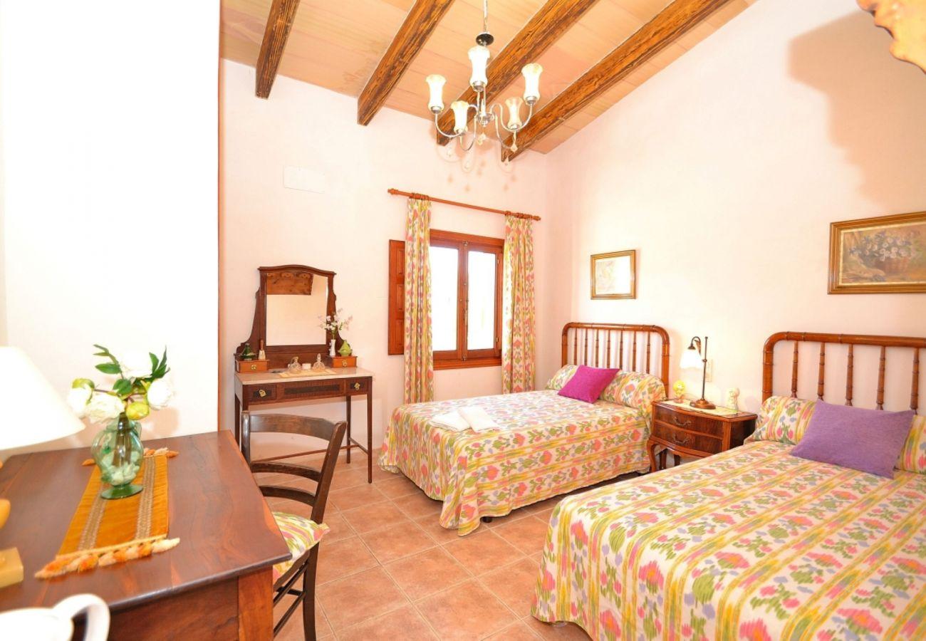 Alquiler de casa de vacaciones en Mallorrca