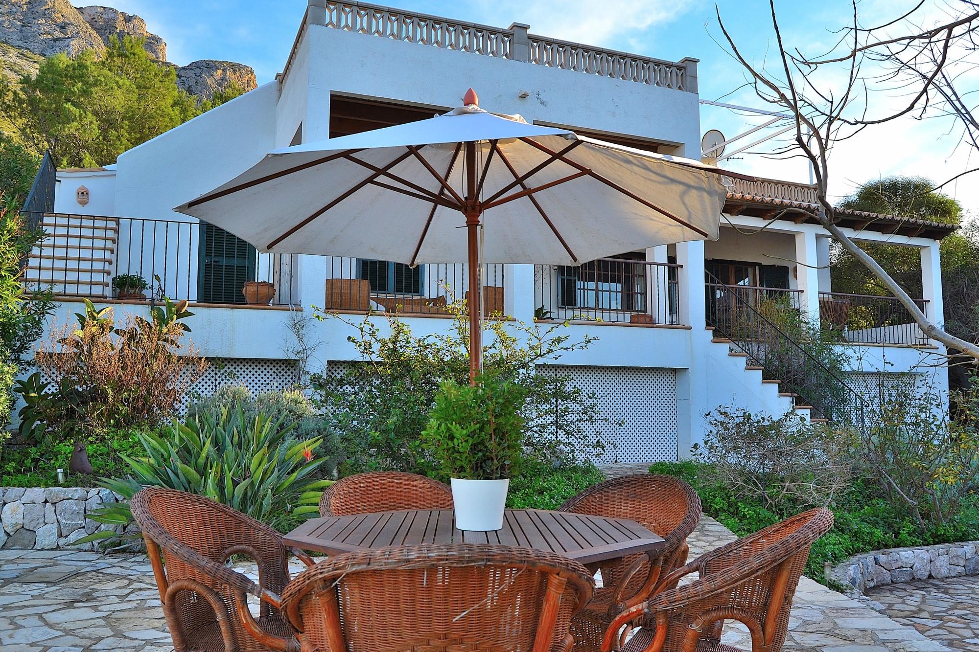 Casa de vacaciones para alquilar en betlem mallorca - Casas para alquilar en mallorca ...