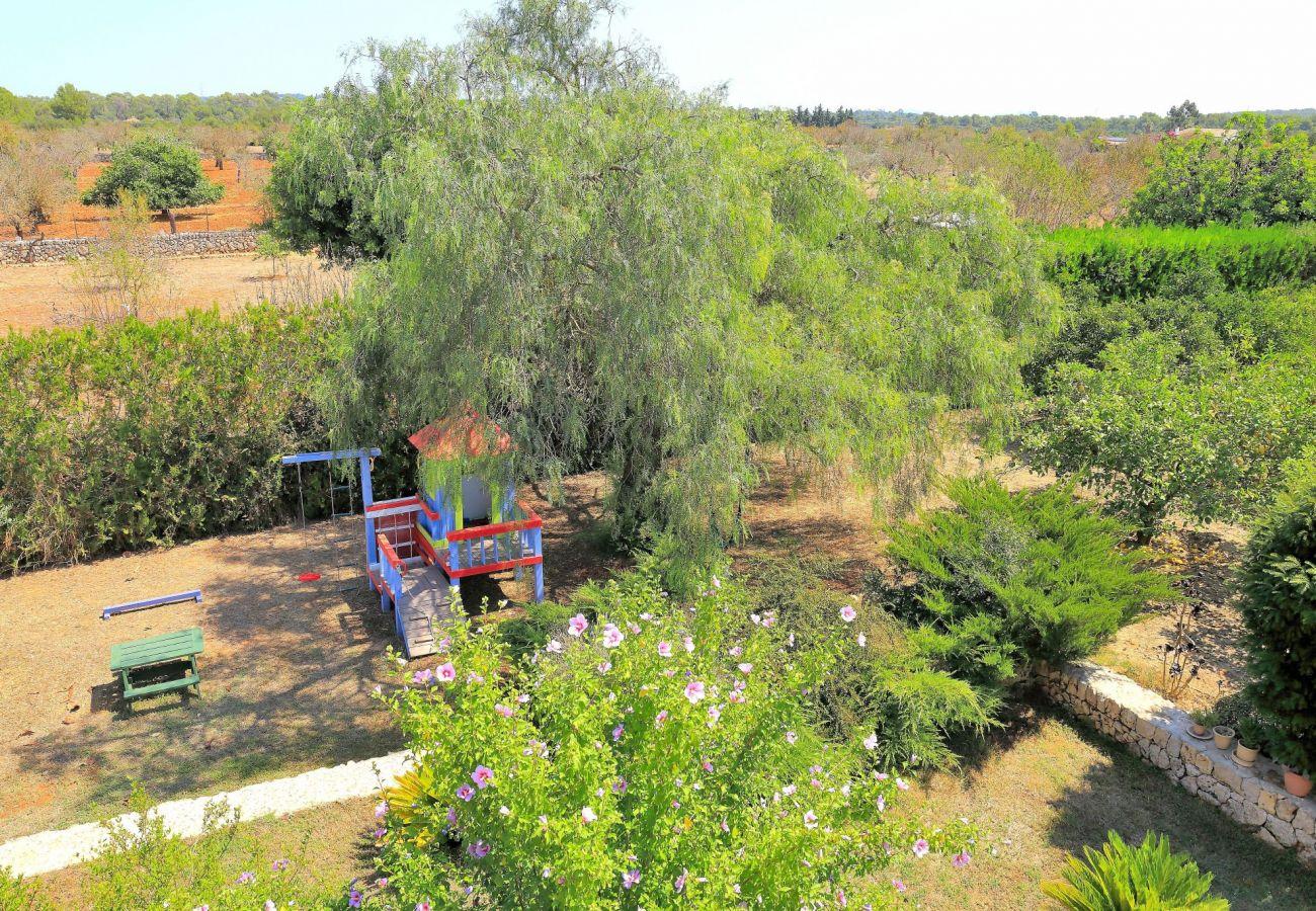 Finca en Sineu - Son Rossinyol Sineu villa 128