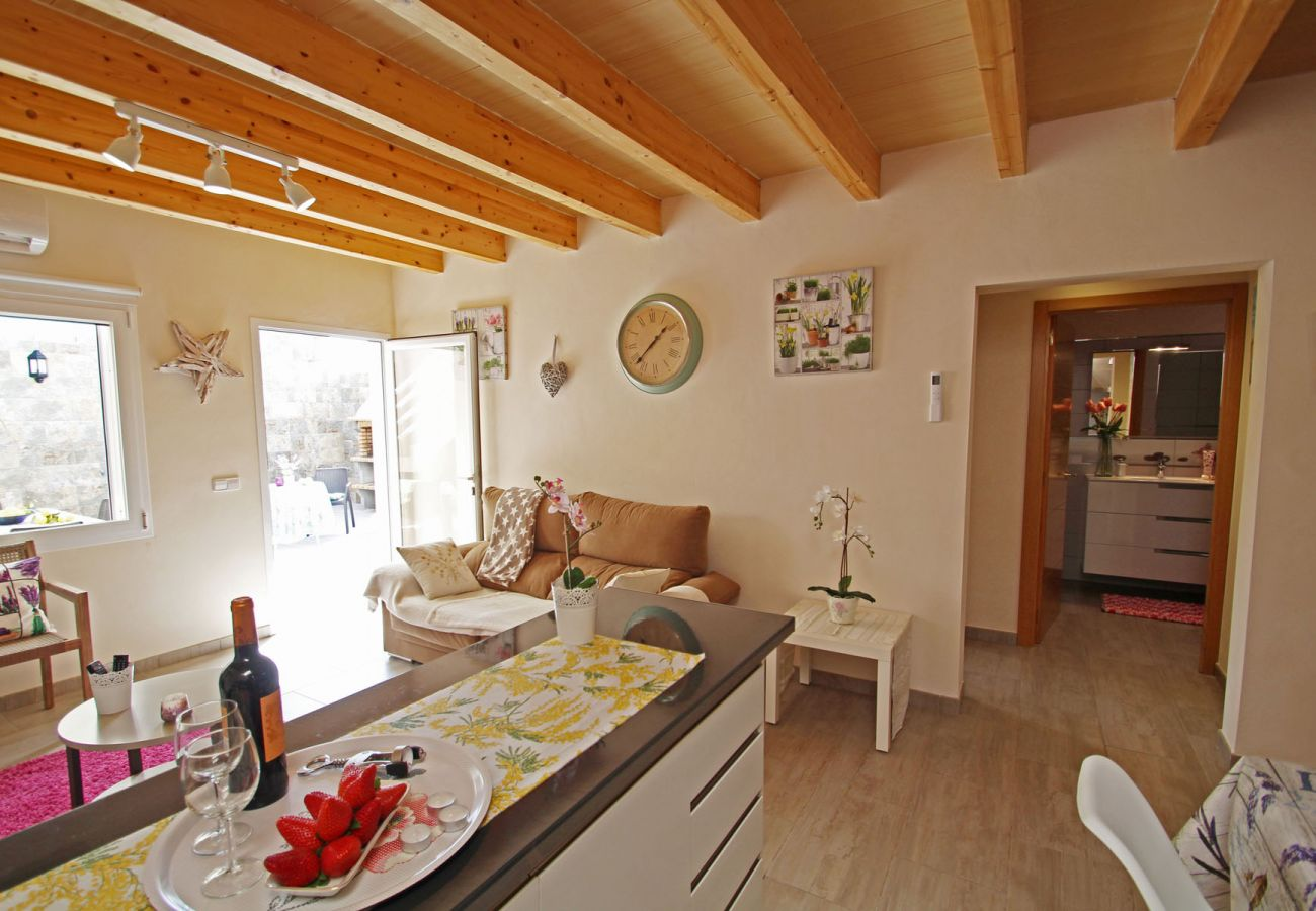 Casa en Porreres - Ca na Xisca - NEW - AirCond - Terrace - Wi·Fi