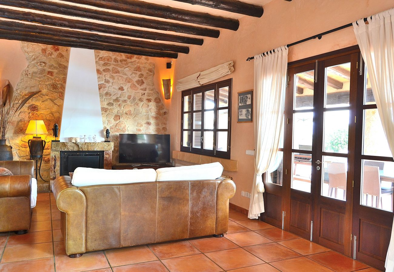 Finca en Manacor - Es Turonet Villa Manacor 150