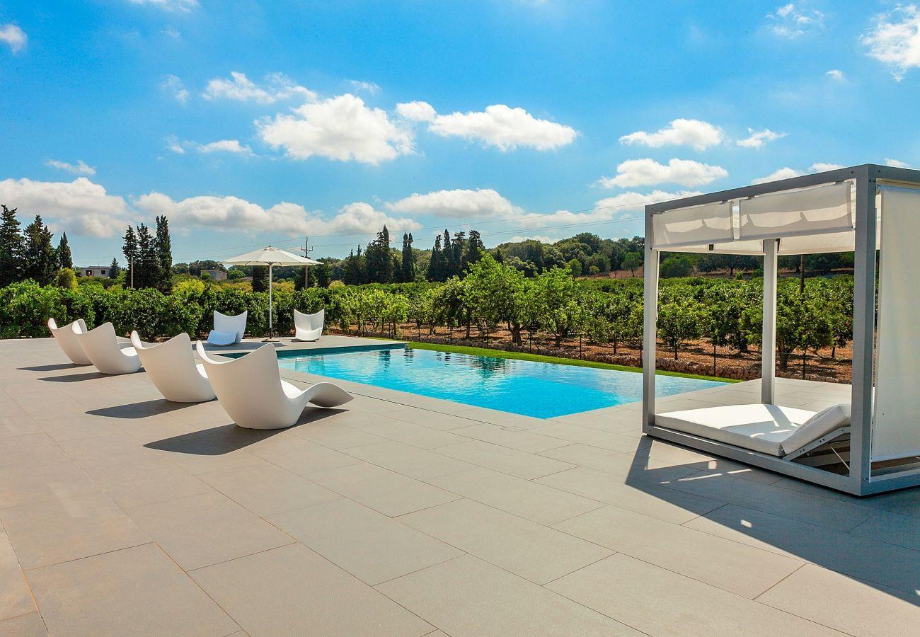 vAlquiler de casa de vacaciones en Mallorca