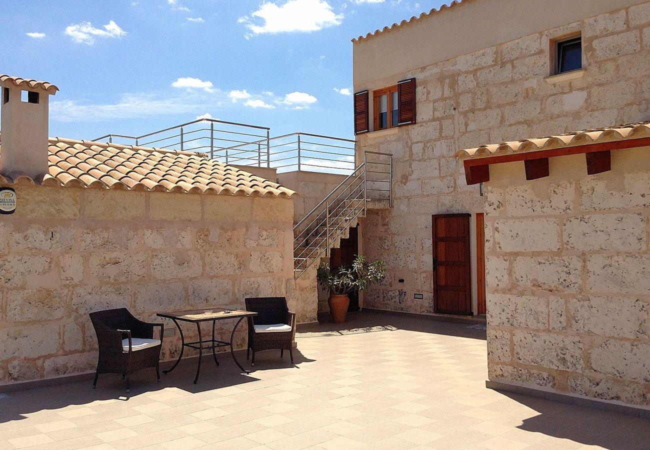 Finca en Muro - Vinagrella Muro Villa 158