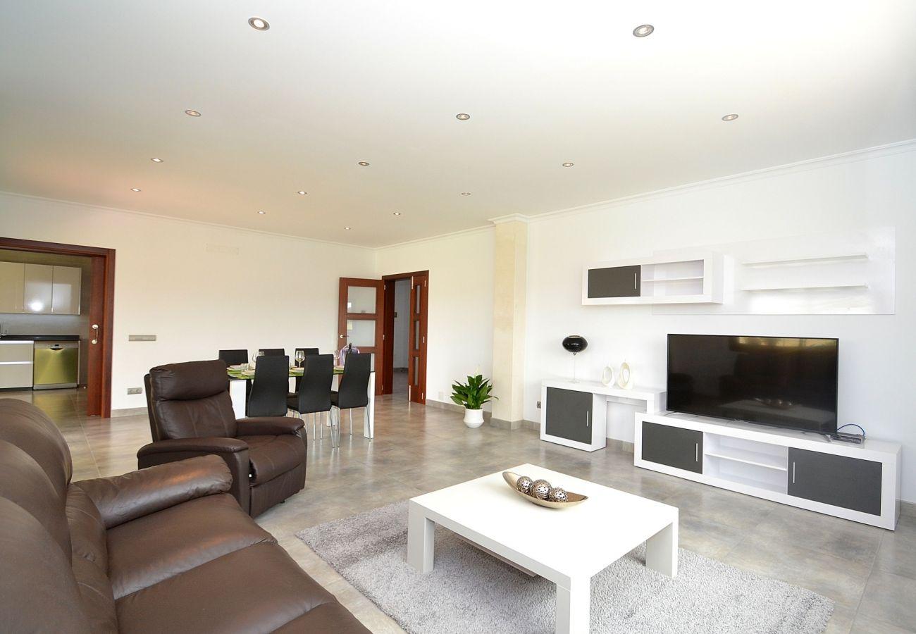 Desde 100 € por día puedes alquilar tu apartamento en Mallorca