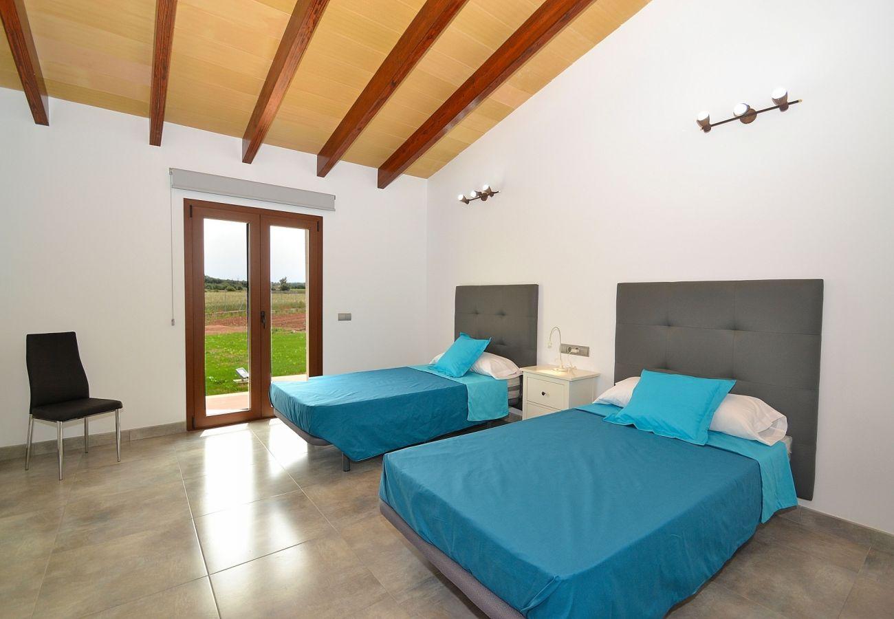 Desde 100 € por día puede alquilar su finca para las vacaciones en Mallorca