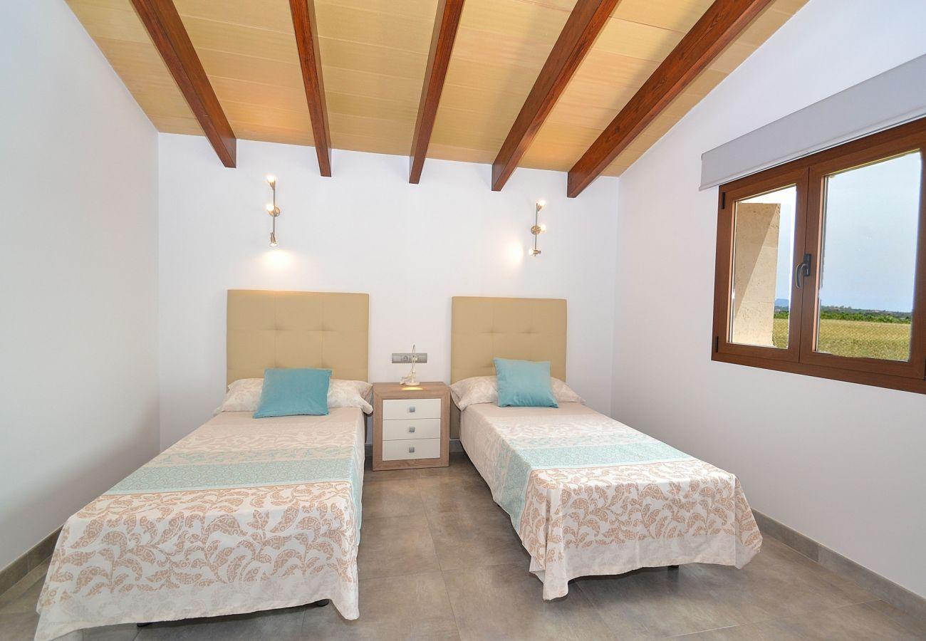 Alquiler de casa de vacaciones en Mallorca, Alquiler