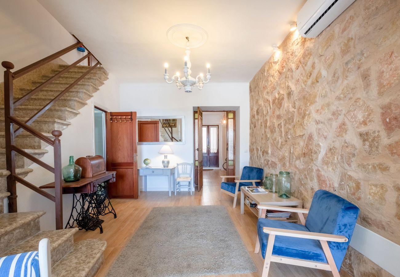 Casa en Campanet - Son Massanet casa Campanet 179