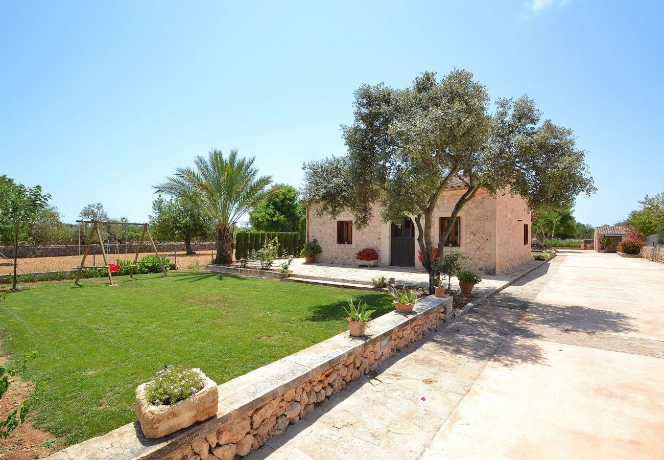 Mallorca tu casa de vacaciones en Mallorca