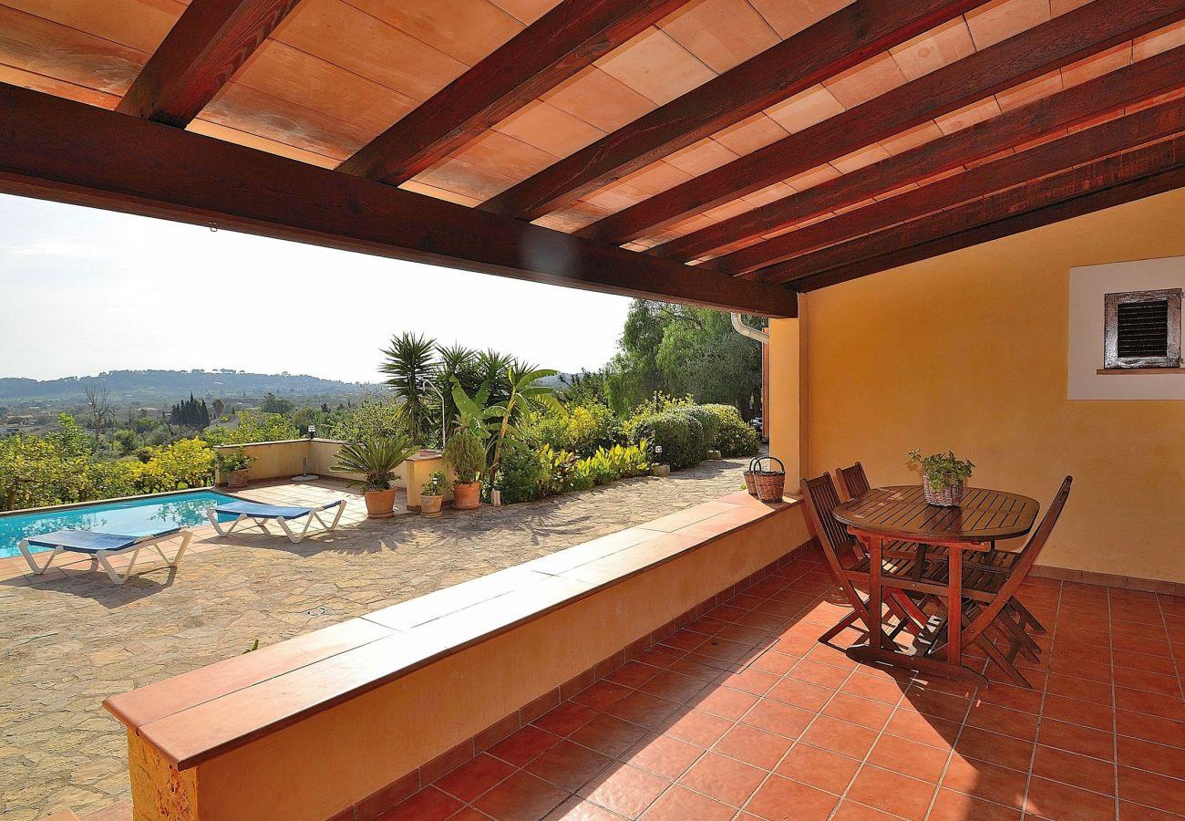 Alquiler privado Finca Mallorca