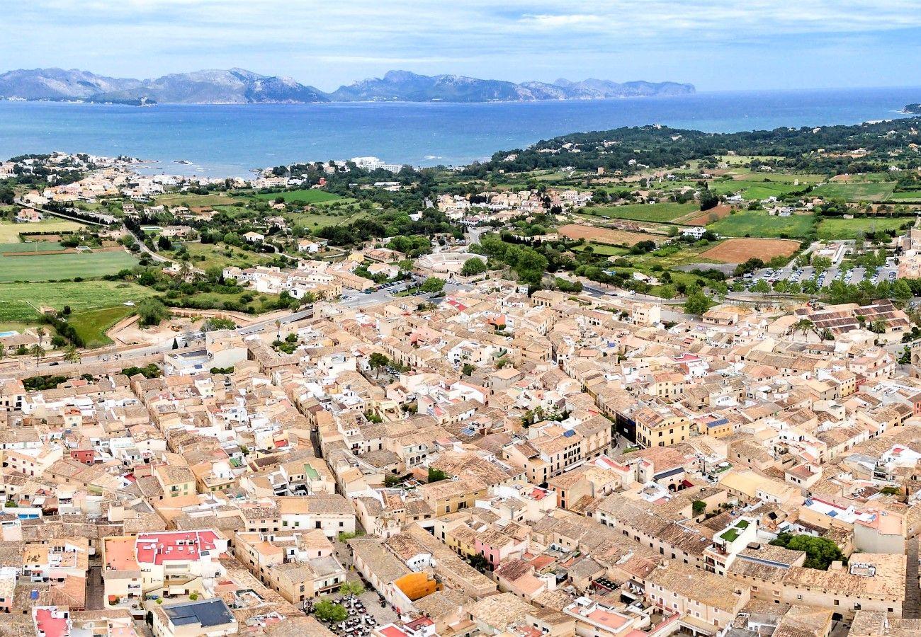 Casa en Alcúdia - Villa Isabel Alcudia 206