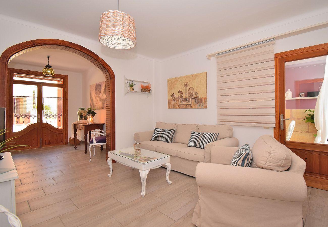 Casa en Santa Margalida - Can Cantino casa Santa Margalida 213