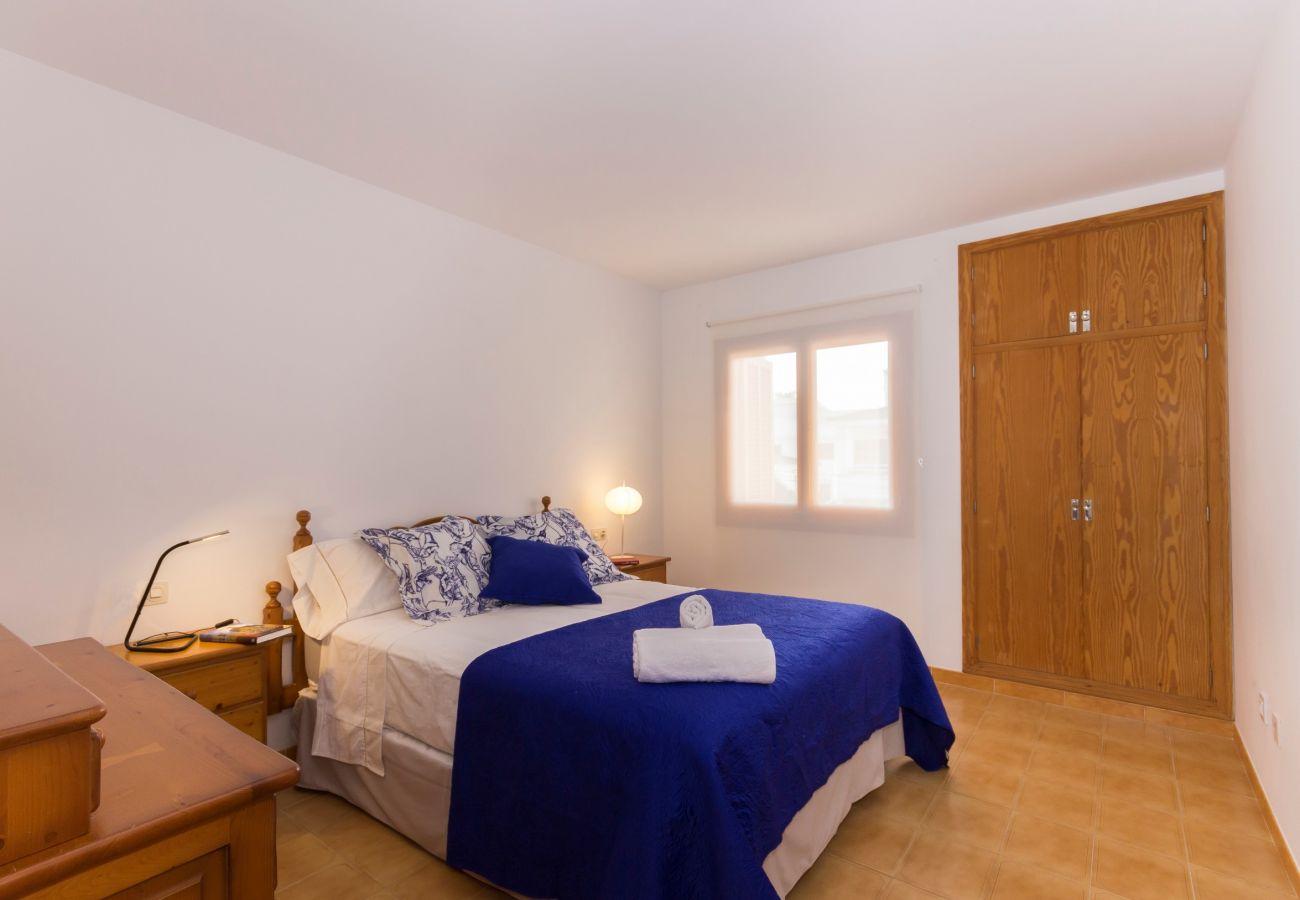 Casa en Can Picafort - Confitets Chalet 218