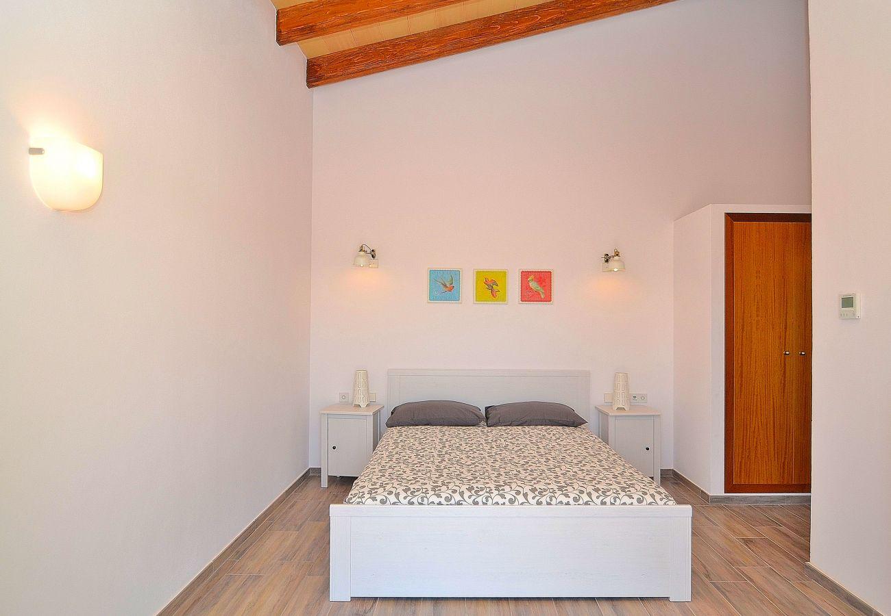 Finca en Binissalem - Casa Sion Finca Binissalem 511