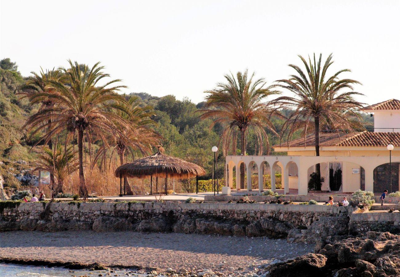 Finca en Cala Murada - Can Pep Villa Cala Murada 190