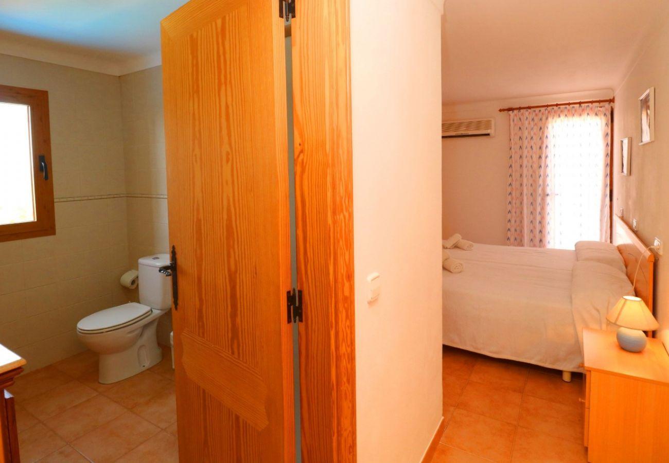 Finca en Campos - Sa Pedrera Finca Campos Mallorca 406