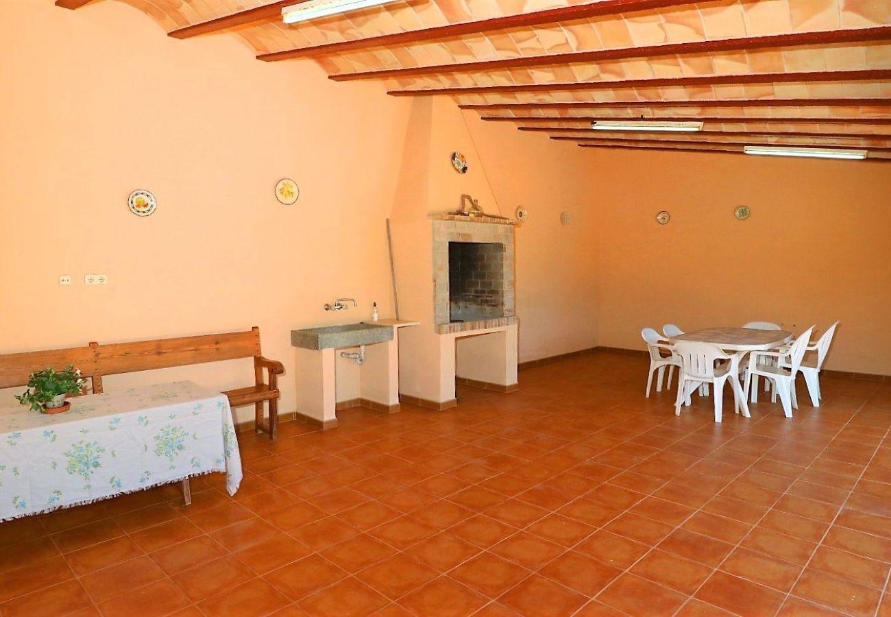 Finca en Es Llombards - Can Cova Es Llombards villa 413