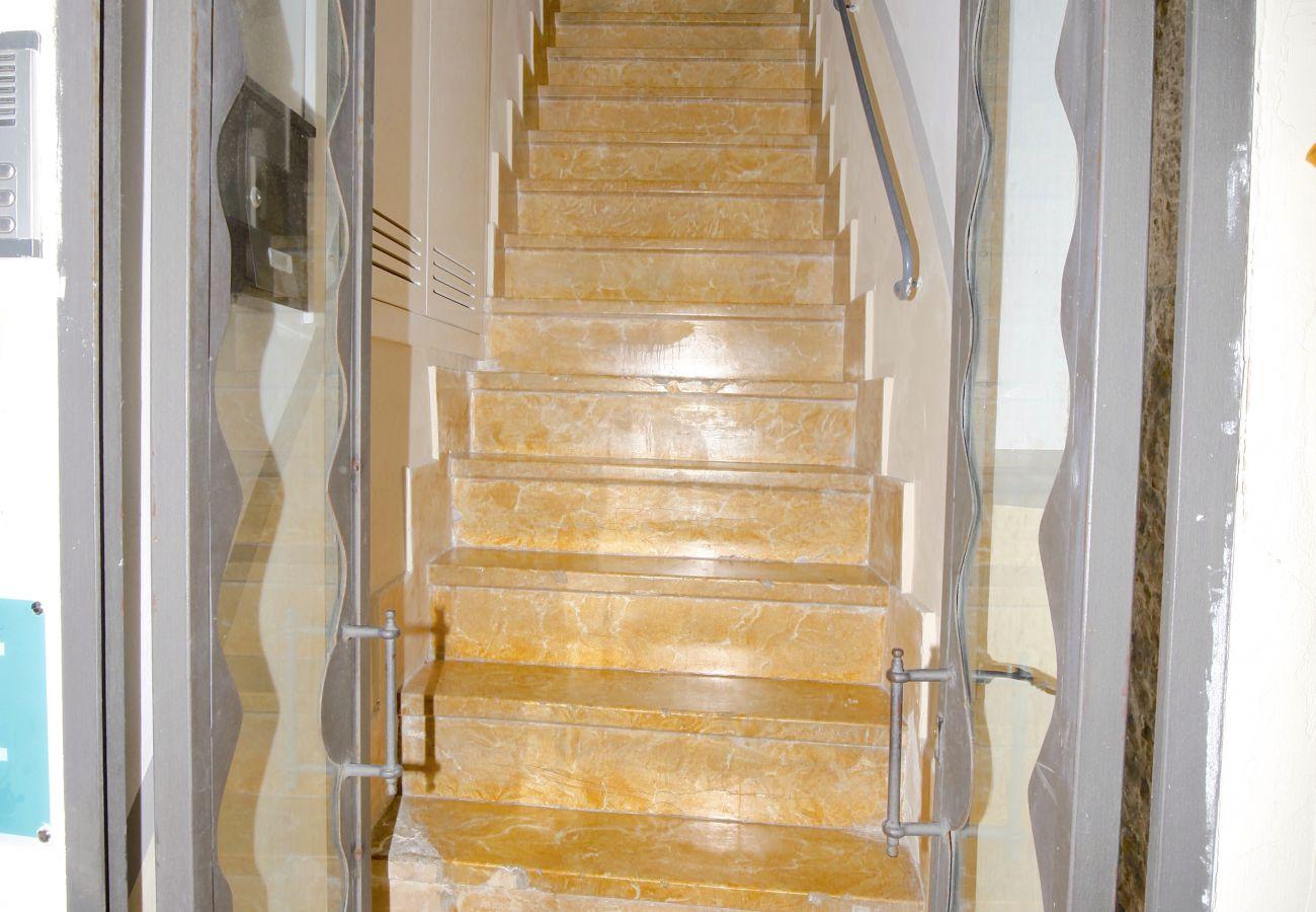 Apartamento en Palma de Mallorca - Sant Miquel Homes Dragonera