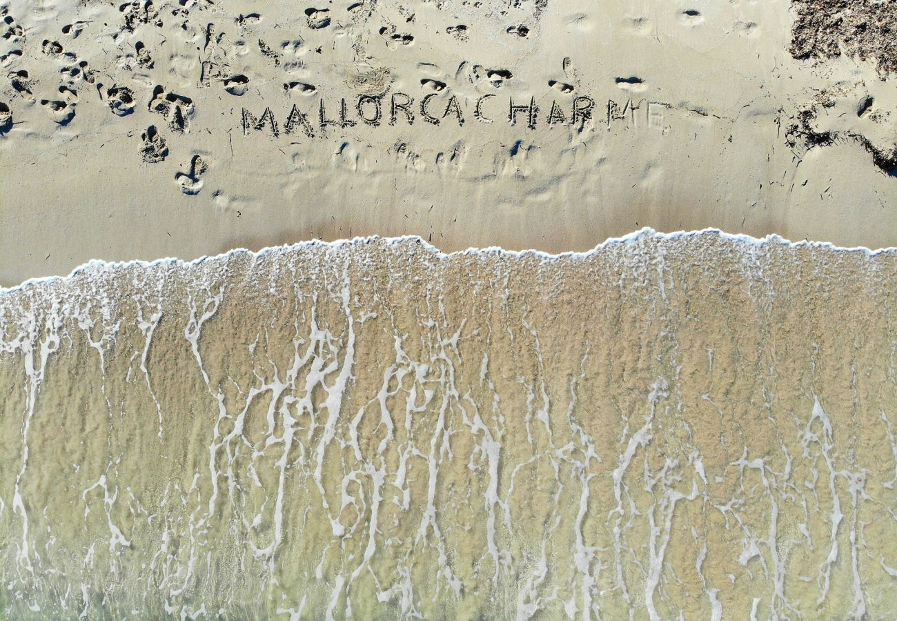 Casa en Muro - Can Monjo dúplex Muro Mallorca 046