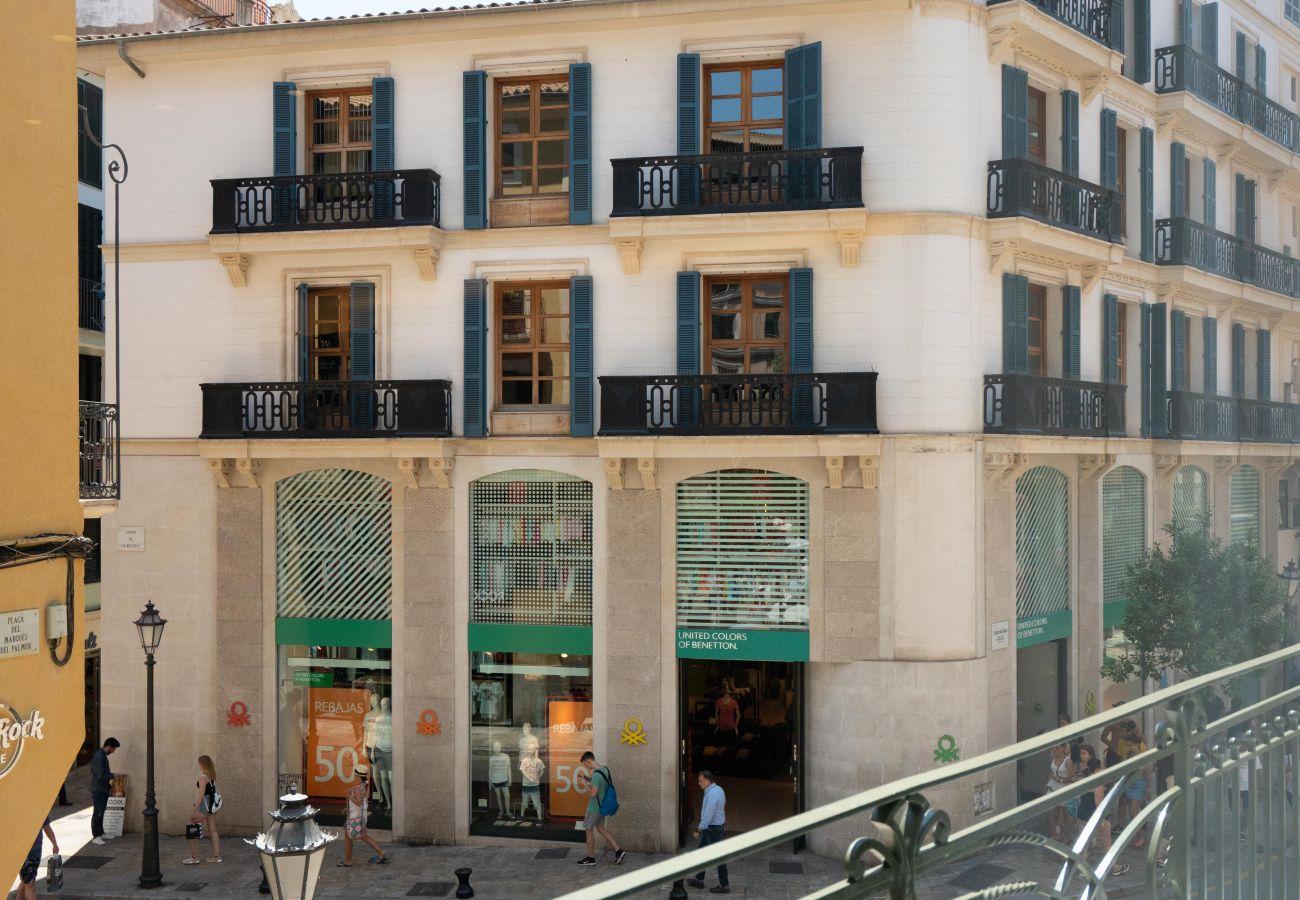 Apartamento en Palma de Mallorca - L´Aguila Suites Bennassar