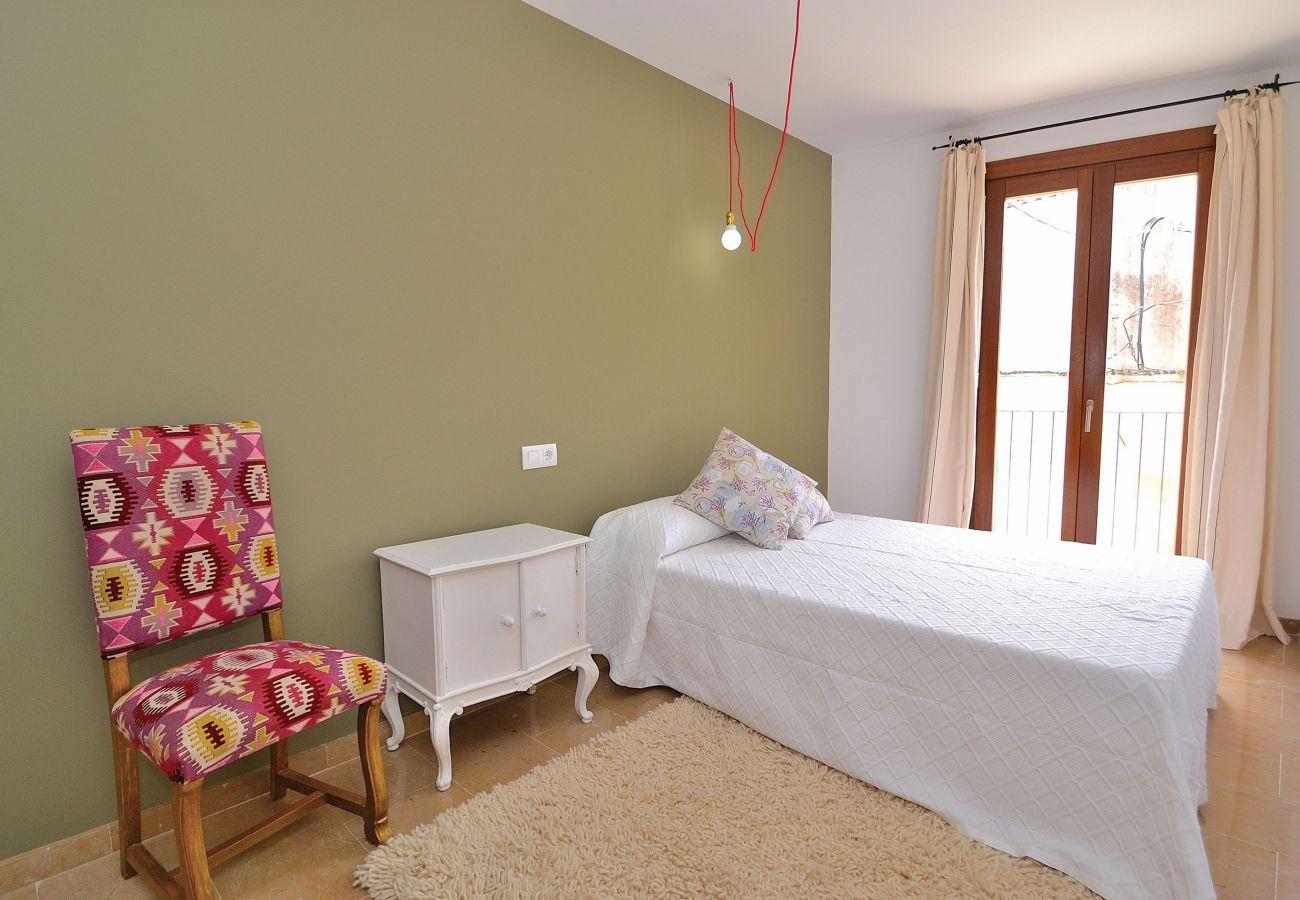 Casa en Muro - Es Comptat 1 casa  Muro 124