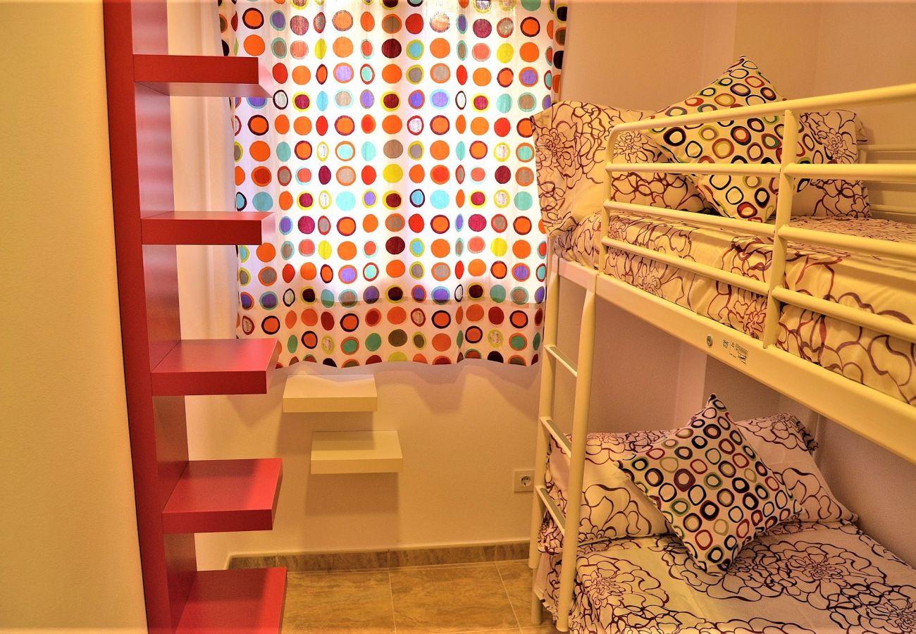 Apartamento en Port de Pollença - Gotmar apartamento Puerto Pollença  072