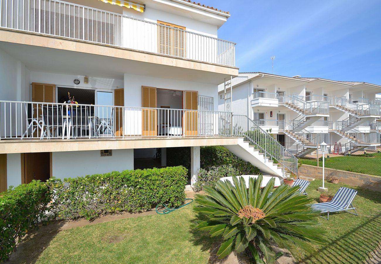 Foto de la casa para alquilar en Puerto de Alcudia