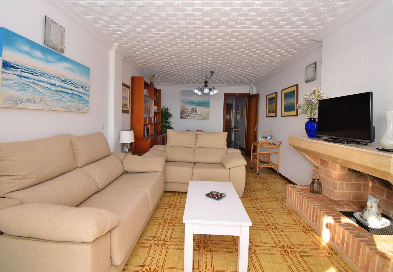 Apartamento en Alcúdia - Fantastic Puerto Alcúdia 174